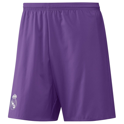 Short Real Madrid extérieur Adidas junior