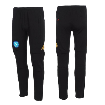 Training pant Napoli 2016-17 Kappa black