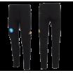 Training pant Napoli 2016-17 Kappa black