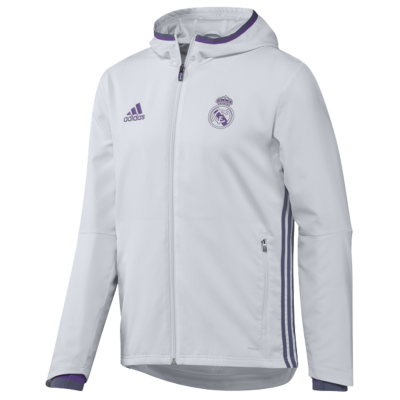 Jacket kid Real Madrid Adidas
