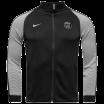 Jacket PSG black Nike kid