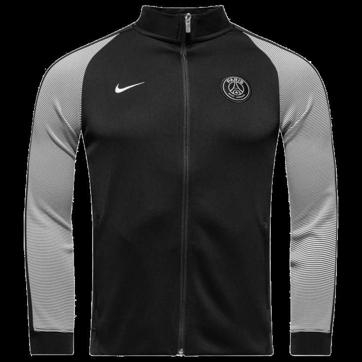Jacket PSG N98 NIKE 2016-17
