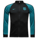 Jacket kid FC Barcelona NIKE 2016-17