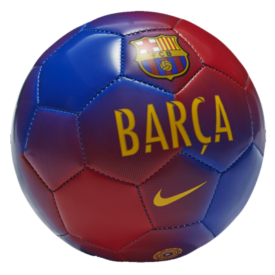 Mini ballon FC Barcelone Nike