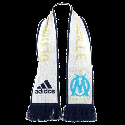 Echarpe officielle OM Adidas