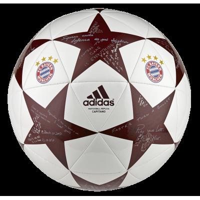 Ballon Bayern Munich Adidas