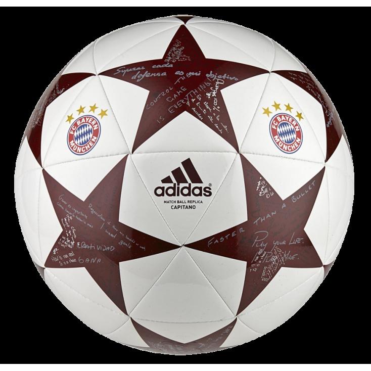 Ball Bayern Munich Adidas