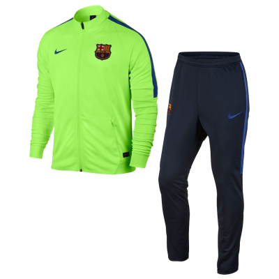 Survêtement FC Barcelone NIKE 2016-17