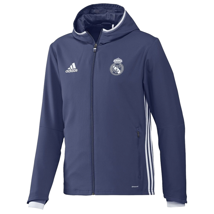 Jacket Real Madrid 2016-17 ADIDAS
