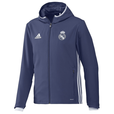 Jacket Real Madrid 2016-17 ADIDAS kid