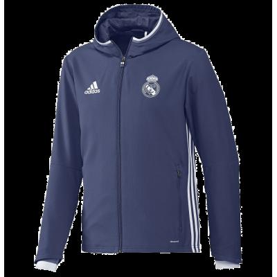 Jacket Real Madrid 2016-17 ADIDAS