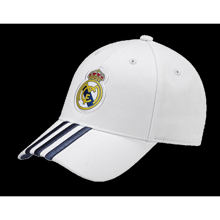 Casquette Real Madrid Adidas