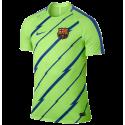Training shirt kid FC Barcelona 2016-17 NIKE