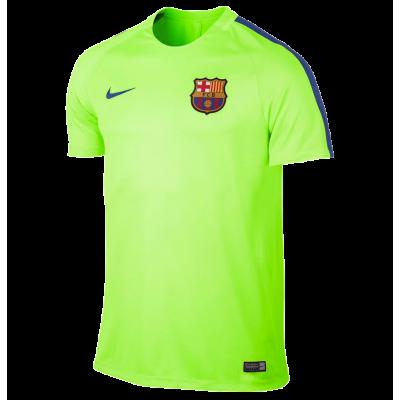 Camiseta entrenamiento FC Barcelona NIKE