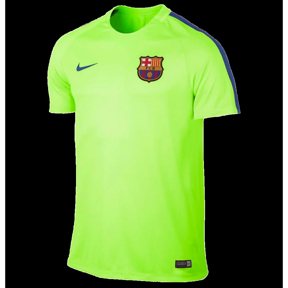 Camiseta entrenamiento FC Barcelona NIKE caaf68c2aac