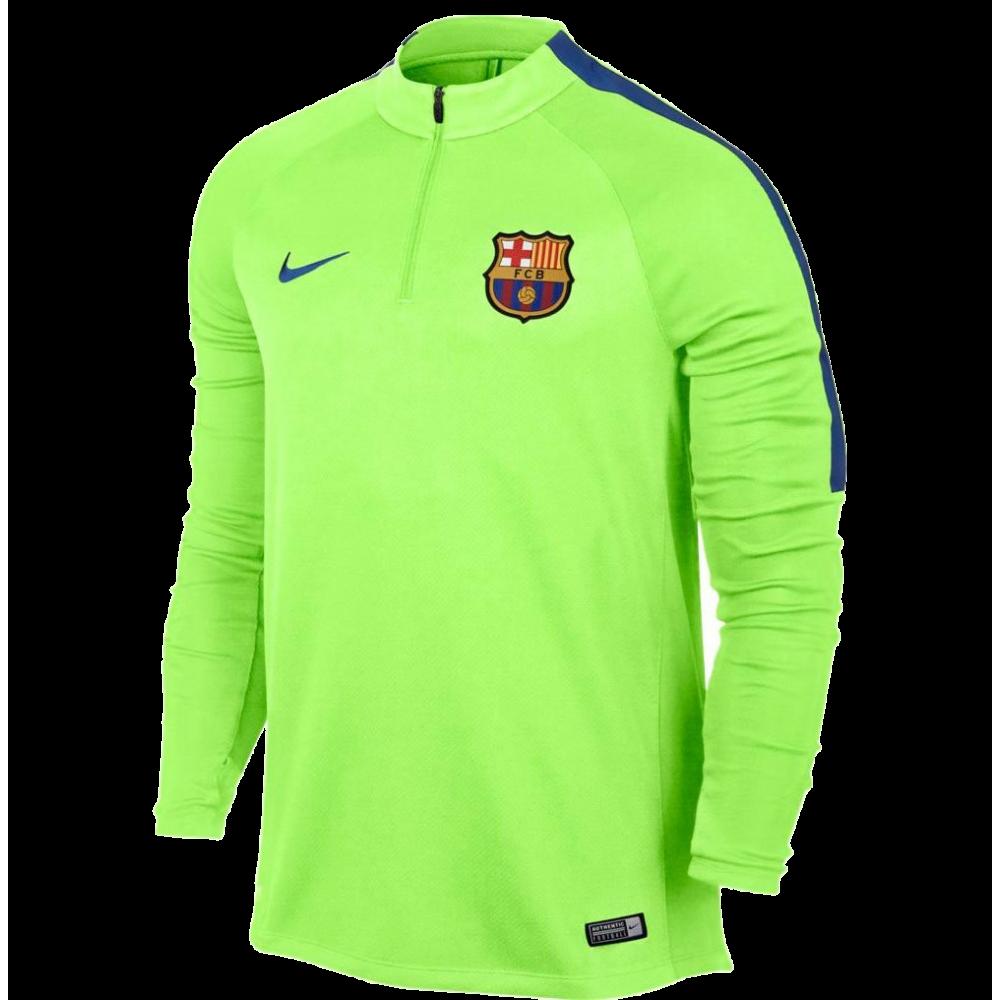 Sudadera FC Barcelona Nike niño ff262d851ce1c