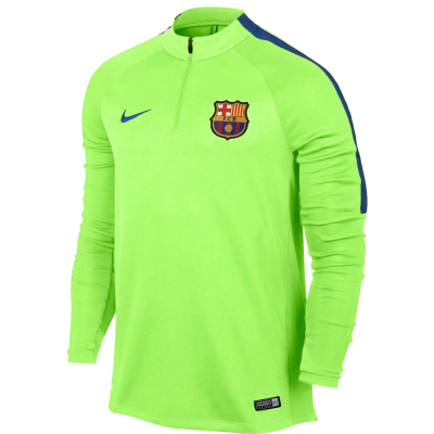 Training top FC Barcelona Nike