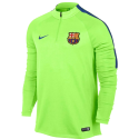 Training top FC Barcelone Nike