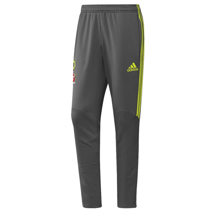 Pantalon entrainement Chelsea FC ADIDAS gris
