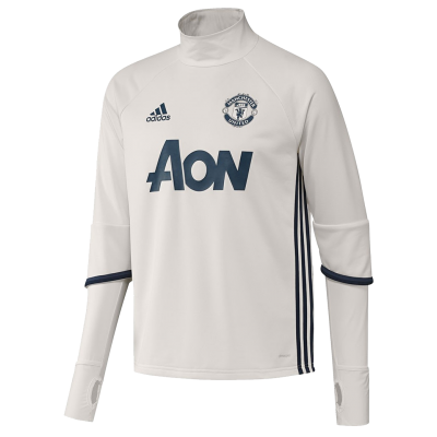 Training top Manchester United Adidas 2016-17 kid