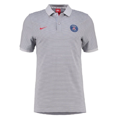 Polo PSG Authentic gris NIKE