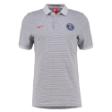 Polo PSG Authentic grey NIKE