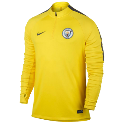 Sweat Manchester City Drill Top Nike