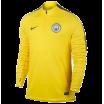 Sudadera Manchester City Drill Top Nike