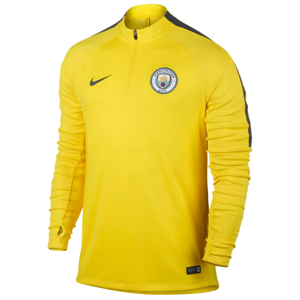 Manchester Sweat Nike Vvrodw City Drill Top rBxwfTr