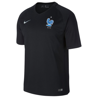Football shirt France third 2017 NIKE