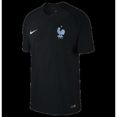 Camiseta partido Francia third 2017 NIKE