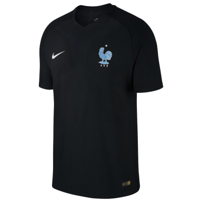 Football shirt match France third 2017 NIKE