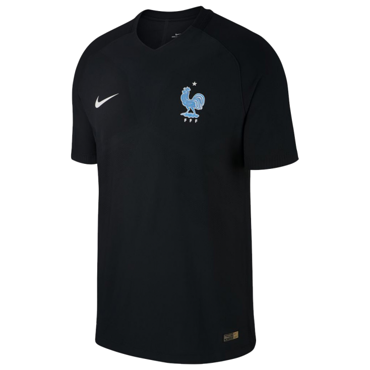 Football shirt France third 2017 NIKE