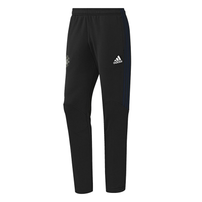 Pantalon présentation Manchester United ADIDAS junior
