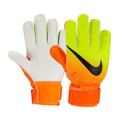 Goalkeeper gloves Nike Match