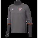 Training top Bayern Munich Adidas 2016-17 grey