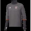 Training top Bayern Munich Adidas 2016-17 gris