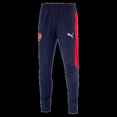 Pantalon entrainement Arsenal 2017 Puma