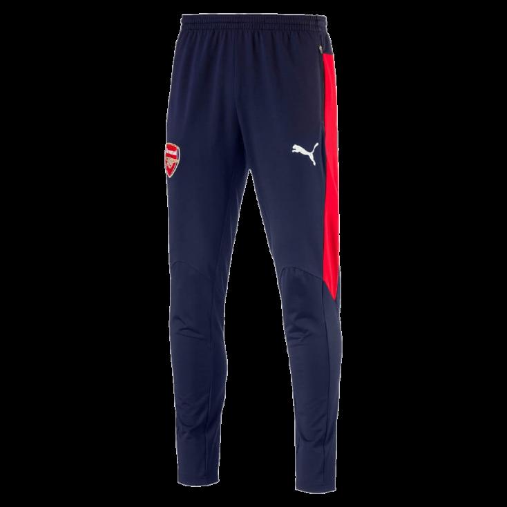 Pantalon entrenamiento Arsenal 2017 Puma