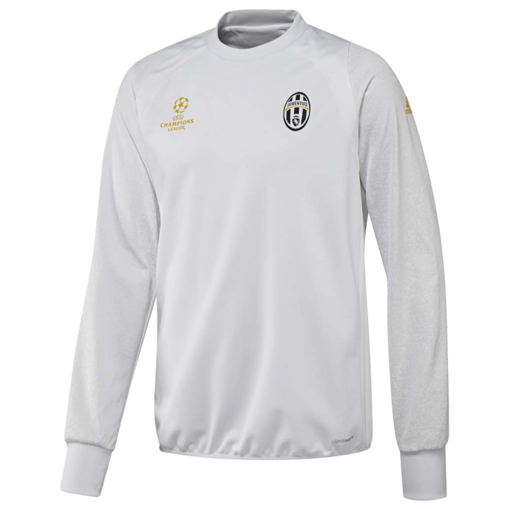 Sudadera Juventus Adidas 2016-17