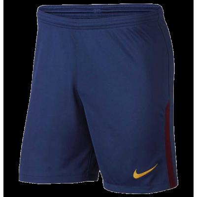 Pantalon corto FC Barcelona domicilio 2017-18 NIKE