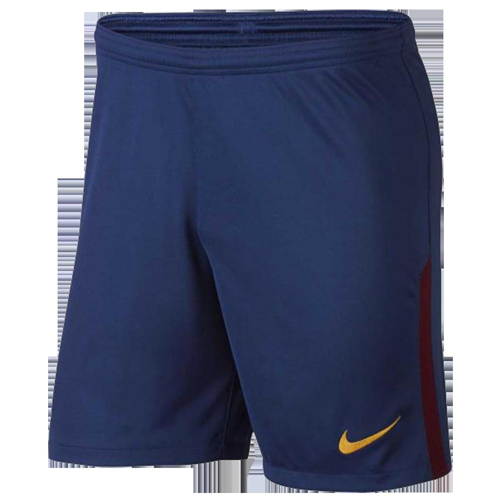 buy popular 865c2 543e9 Short FC Barcelona home 2017-18 NIKE kid