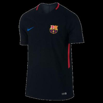 Camiseta training FC Barcelona 2017-18 NIKE