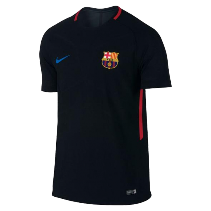 Training shirt FC Barcelona 2017-18 NIKE