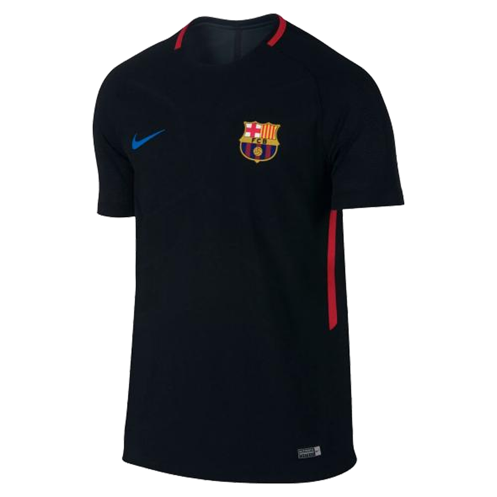 Training shirt FC Barcelona 2017-18 NIKE ddc50e38d22