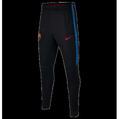 Pantalon entrainement Barcelone Nike junior