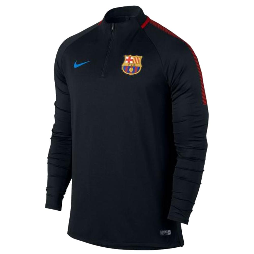 Training top FC Barcelona Nike 105fda1e56c