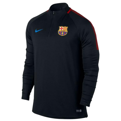 Training top FC Barcelone Nike junior