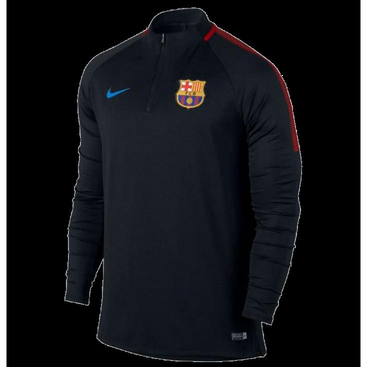 a2d9e0b173f5b Sudadera FC Barcelona Nike niño