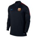 Training top FC Barcelone Nike junior